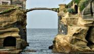 Gaiola Adası'nın Lanetli Olduğuna İnanılıyor