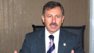 AK Parti Manisa Milletvekili Selçuk Özdağ Açıklaması