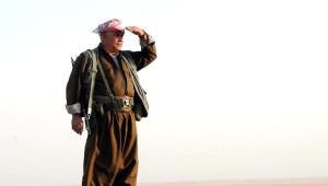 General Barzani: Irak'ta 15 Bin Işid'li Var, Türkiye'den Destek Bekliyoruz