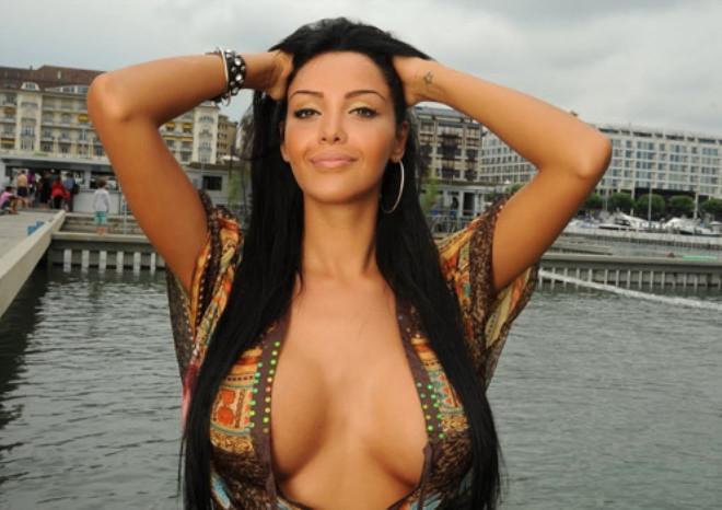 Irina Shayk'a Yeni Rakip: Nabilla Benattia