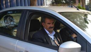 Öcalan'ın Kardeşi İmralı'ya Bayram Ziyaretine Gitti