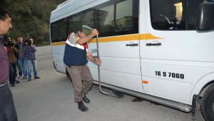 Öcalan'ın Kardeşi İmralı'ya Bayram Ziyaretine Gitti (2)