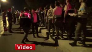 Antalya'da Motosiklet Yarışı Facia Getirdi: 3 Ölü