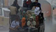 Endonezya'da Sinabung Yanardağı Alarmı