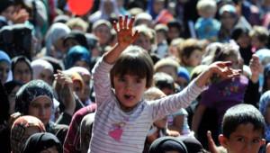 Cumhurbaşkanı Erdoğan: Kobani'yi Şantaj Haline Getirmeye Çalışıyorlar (2)