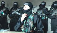 Avrupa'nın Cihatçı Kadınlarının IŞİD'e Katılış Hikayesi