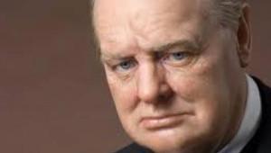 Churchill'in Tabloları Britanya'ya Sunuldu