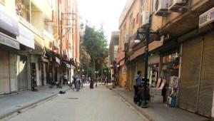 Mardin'de 6 İlçe Harabeye Döndü