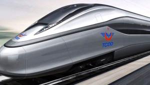 Milli Tren Geliyor
