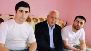 Cem Garipoğlu'nun Son Fotoğrafları