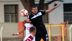Aydınspor 1923-Tokatspor: 0-0