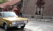 Devlet Bahçeli'nin Klasik Otomobilde Son Gözdesi