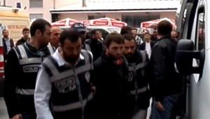 Çeçenistan İçkerya Fahri Konsolosu Ünlü'nün Katil Zanlısı Sakarya'da Yakalandı
