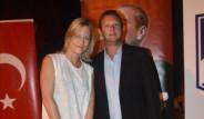 Meltem Cumbul'dan Ayrıldı Üniversite Arkadaşıyla Evlendi