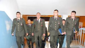 Mehmetçik' Dershanesi Eğitime Başladı