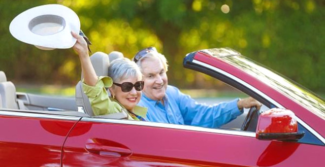 Yaşlanmak İçin En İyi Ülkeler - 2014