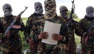 'Beyaz Kefenliler' IŞİD'e Korku Saldı