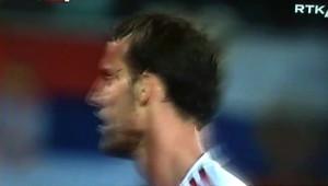 Arnavutluk Maçında Korkulan Oldu