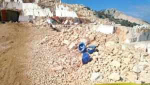 Maden İşçilerini Taşıyan Kamyonet Devrildi: 4 Ölü, 12 Yaralı