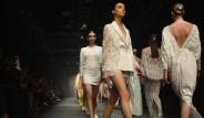 Fashion Week'ten Unutulmayacak Kareler