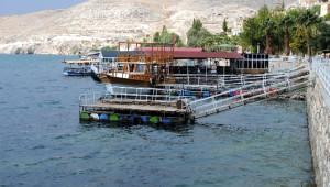 Şanlıurfa Büyükşehir Belediyesi Zabıta Ekiplerinden Halfetide Sıkı Denetim