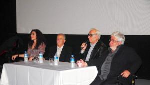 Muhsin Bey' Filmi Özel Gösterimi Gaziantep'te Yapıldı
