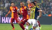 Galatasaray-Fenerbahçe Derbisinin Capsleri