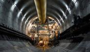 Avrasya Tüneli Çalışmalarında Son Durum
