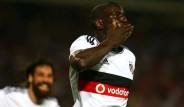 Beşiktaş, Sivasspor'u 3-2 Yendi