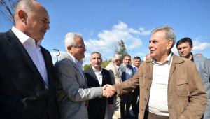 Başkan Kocaoğlu, Tokatlılar'la Buluştu