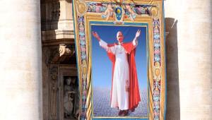 Türkiye'yi Ziyaret Eden İlk Papa Olan 6. Paul 'Kutsal' İlan Edildi