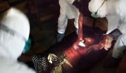 Ebola Dehşeti Devam Ediyor