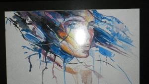 Yunus Emre Enstitüsü'nden 15 Yaşındaki Kosovalı Sanatçıya Büyük Destek