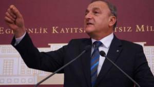 MHP'li Oktay Vural Meclis'te Basın Toplantısı Düzenledi-1