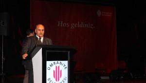 Ahmet Özhan'dan Tasavvuf Müziği Ziyafeti