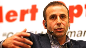 Abdullah Avcı'dan Galatasaray Açıklaması