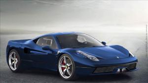 Bu Ferrari'yi 17 Yaşında Bir Genç Tasarladı