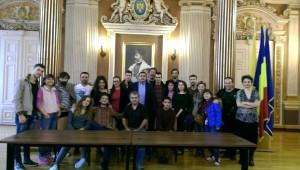 Romanya Erasmus Plas Proje Seminerinin Türkiye Temsilcileri Adana'ya Döndüler