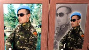 Bingöllü Şehit Asker, Kürtçe Ağıtlarla Toprağa Verildi