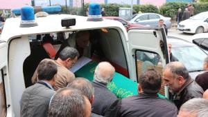 Kazada Ölen Üniversiteli Gözde ve Sena Karabük'te Toprağa Verildi