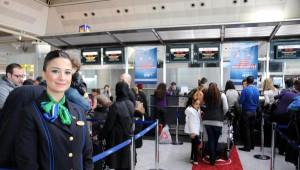Onur Air Taksi Fiyatına Avrupa'ya Uçuruyor