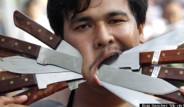 Tayland'da Vejetaryen Festivali'nde 74 Kişi Öldü