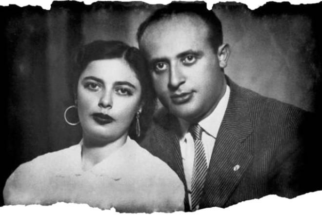 Süleyman Demirel'in Hiç Bilinmeyen Fotoğrafları