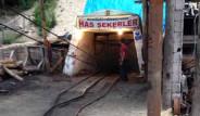 Karaman'daki Maden Ocağı Patlamasından İlk Görüntüler