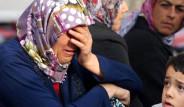 Ermenek'te Acılı Bekleyiş Sürüyor