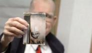 ABD'li Bilim Adamı Uzaylıların Fotoğrafını Yayınladı