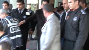 Thk Başkanı Osman Yıldırım Gözaltında