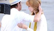 Angelina Jolie-Brad Pitt'in Ateşli Sahneleri Olay Yaratacak