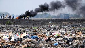 Dünyanın En Büyük Atık Çöplüğü