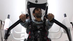 İbrahim Tatlıses'i İyileştiren Robotik Sistem Erzurum'da